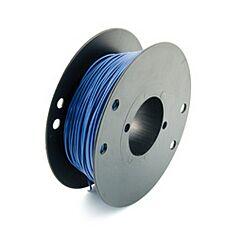 Asennusjohto MKJ 70 H05V-K-0.5 MKJ 0,5  Tummansininen 100m 0.5mm2