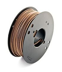 ALSTERMO H05V-K1-RU - CONNECTION CABLE 1.0mm2 BROWN 100m