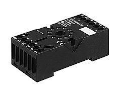 Schrack MT78740 - Relay Socket DIN Rail MT3-series 11-pin