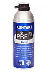 PRF 6-68/ISO - Kontaktispray kuiva 520ml