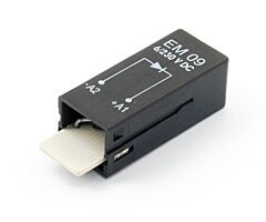Schrack PTMT00A0 - Protection Diode for RT787-series Relay Sockets
