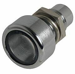 SIGNAL CONST SML1083 - 5mm LED PANEL FRAME+O-RING CHROME