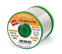 STANNOL FLW TSC305-TRI-1.0 - TRILENCE 2708 TINA 500G 1.0mm REM1