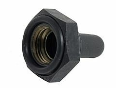 APEM U1231 - SEALING BOOT FOR TOGGLE SWITCH