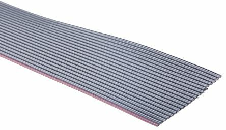 3M 3319-20 - ROUND CONDUCTOR FLAT RIBBON CABLE