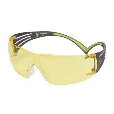 3M SF403AF - SecureFit Protective Eyewear Yellow