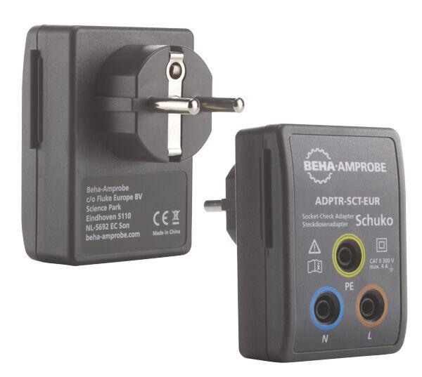 Pistorasia-adapteri Suko/4mm ban.