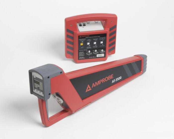 AMPROBE AMP AT-3500 - UNDERGROUND CABLE/PIPE LOCATOR