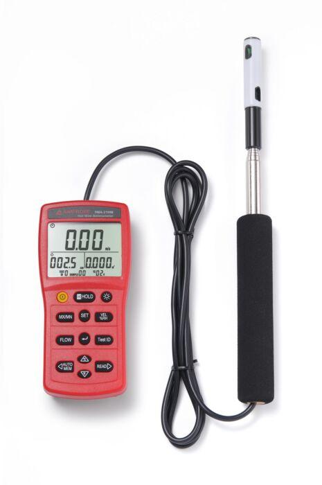 AMPROBE AMP TMA-21HW - HOT WIRE ANEMOMETER