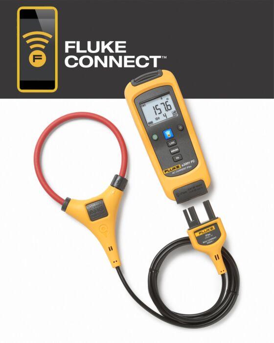 FLUKE A3001 FC - CONNECT WIRELESS IFLEX AC CLAMP