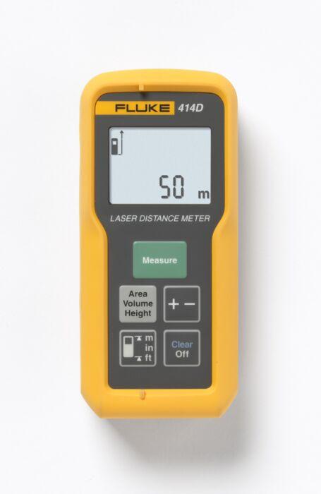 FLUKE 414D - LASER DISTANCE METER 50m