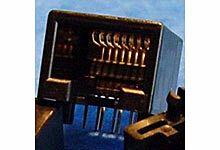 MOLEX 955012881 - Modulaari RJ45 liitin 8 napainen piirilevylle
