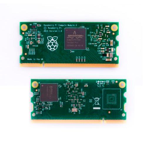 RASPBERRY CM3 Lite - PI Compute Module 3 Lite