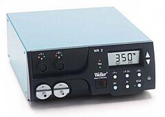 WELLER WR-2 - KESKUSYKSIKKÖ 2, 300W/230V,IMU+ILMA