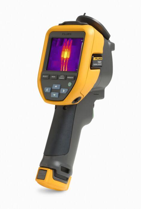 FLUKE TIS20+ - Lämpökamera 120x90 -20...150°C