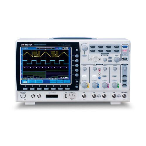 GW Instek GDS-2304A - 300MHz, 4-Channel, Digital Storage