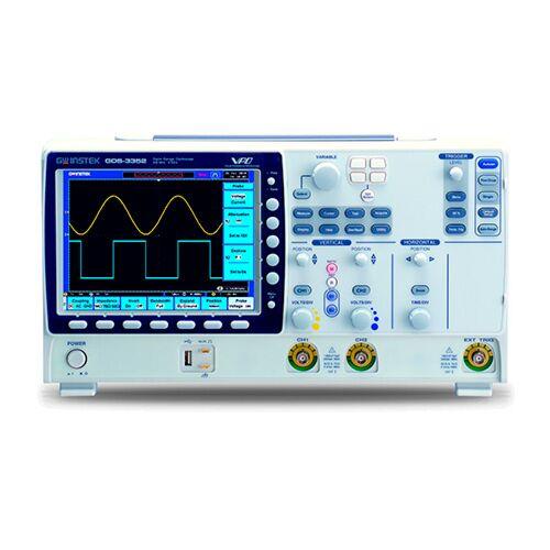 GW Instek GDS-3152 - 150MHz, 2-Channel, Visual Persisten