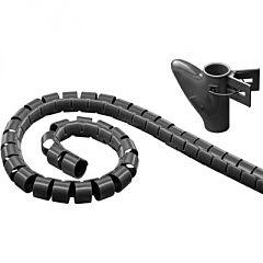DELTACO LDR02 - Spiral Cable Wrap