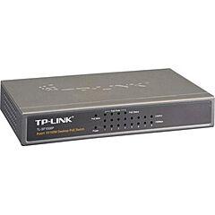 TP-LINK TL-SF1008P - KYTKIN 10/100 4 + 4 POE