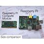 RASPBERRY CM3 - Pi Compute Module 3