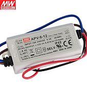 meanwell-power-adapter-transformer-apv-8-12