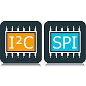 RTB-K1 I2C/SPI TRIGGER&DECODE