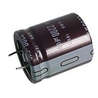 NCC 100UF250KMMFSE - 20X20 R10 105C 0.51A