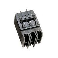 Airpax / Sensata 209-3-1-62-4-2-60-H-V Circuit Breaker Magnetic Circuit Protectors 3Pole
