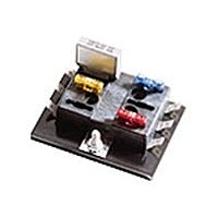 Cooper Bussman 15600-14-20 ATC FUSE PANEL