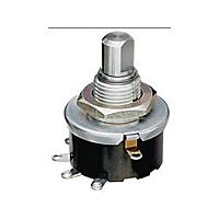 Grayhill 05001-03N Rotary Switch 3 position non shorting