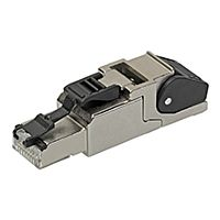 RJ45 Field assembly CAT6A connector