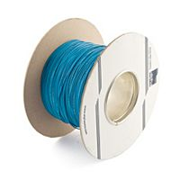 ALPHA 3051 BLUE - CONNECTION WIRE AWG22 BLUE 305m