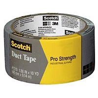 3M 1210-A - Duct tape 48MMX9M