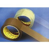 SCOTCH 3M 309RU - PACKAGETAPE 50MMx66M,BROWN