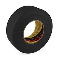 SCOTCH 3M 389-25-MU - CLOTHTAPE 25mmx50m BLACK