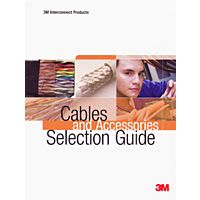 3M CABLES AND ACC - ACCESSORIES SELECTION