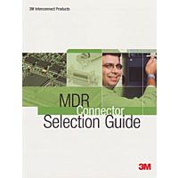 3M MDR CONNECTOR - SELECTION QUIDE