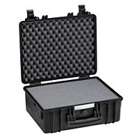 GTLINE GT EXPL 4419.B - CASE 440x345x190mm FOAM
