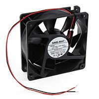 NMB 4715KL-05W-B40-P00 - FAN 119X38MM, 24VDC