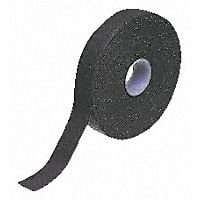 ADVANCE TAPES 494-679YE - Black Cloth Insulation Tape 19mm x