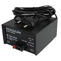 MASCOT 6823/24VD - 230VAC/12-24VDC/0.5A,12W,REG
