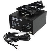 MASCOT 6823/24VD CABLE - 230VAC/12-24VDC/0,5A/12W,REG.