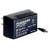MASCOT 8714CC - STANDARDVIRTA 50-400MA,1-10 NICD