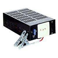 MASCOT 9150/24VD - INVERTTERI 24VDC/230VAC,140W