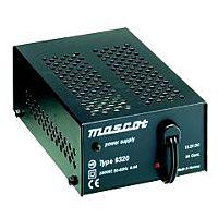 MASCOT 9320/12VD CABLE - 230VAC/12VDC/5A,70W