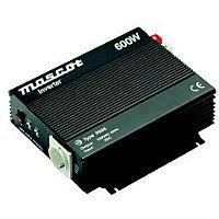 MASCOT 9986/24VD - INVERTTERI 24VDC/230VAC,600W