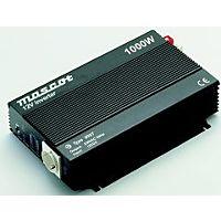 MASCOT 9987/12VD - INVERTTERI 12VDC/230VAC,1000W