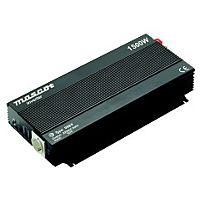 MASCOT 9988/24VD - INVERTTERI 24VDC/230VAC,1500W