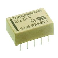 FUJITSU A12W-K - PK-RELAY 2V 1A 12VDC WASH PROOF.