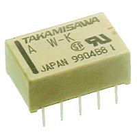 FUJITSU A24W-K - PK-RELAY 2V 1A 24VDC WASH PROOF.